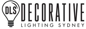 Decorative Lighting Sydney Logo